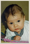 View Gallery - baby photo